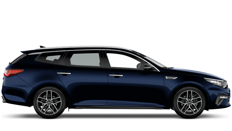 Kia Optima Sportswagon GT-Line S