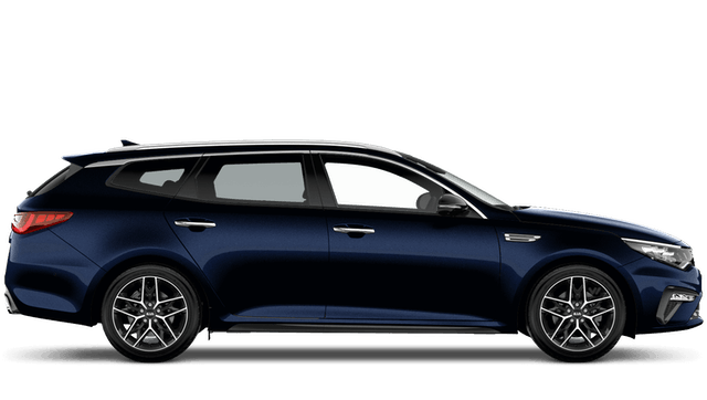 New Kia Optima Sportwagon GT-Line S Offer