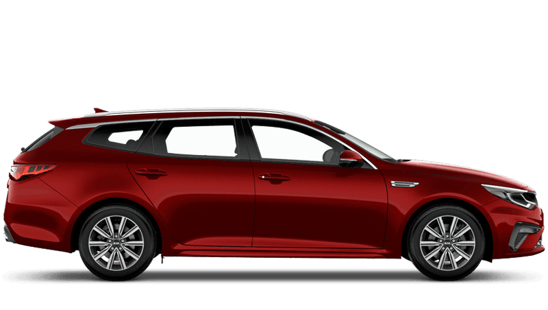 Kia Optima Sportswagon New 2
