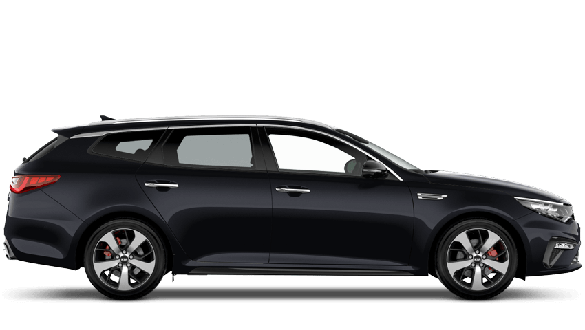 Graphite (Premium) New Kia Optima Sportswagon