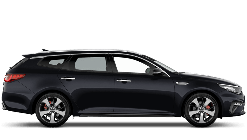 Kia Optima Sportswagon New GT