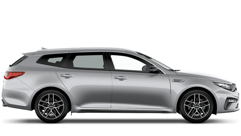 Kia Optima Sportswagon New GT-Line S