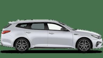 Kia New Optima Sportswagon GT-line S