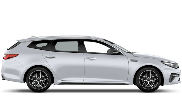 New Optima Sportswagon GT Line S