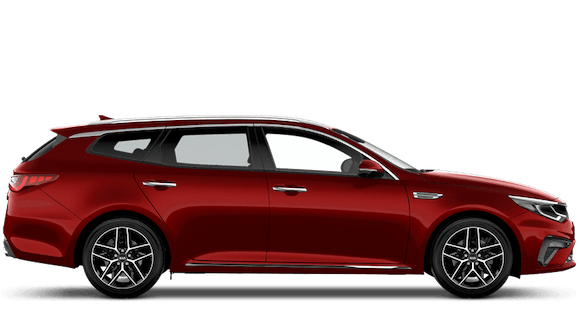 Kia Optima Sportswagon New