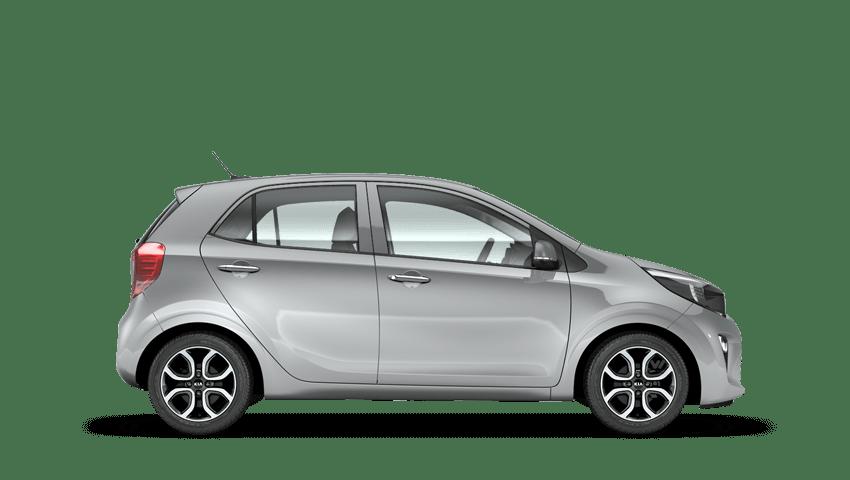 Silver Frost (Premium) Kia Picanto