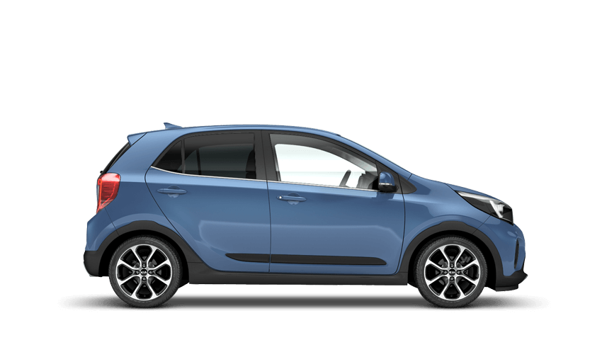 Blue Breeze (Standard) Kia Picanto