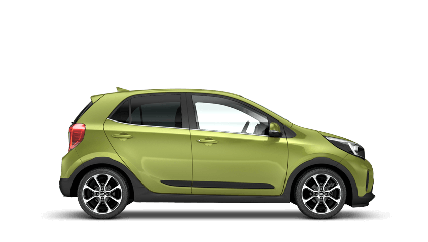 Lime Light (Premium) Kia Picanto