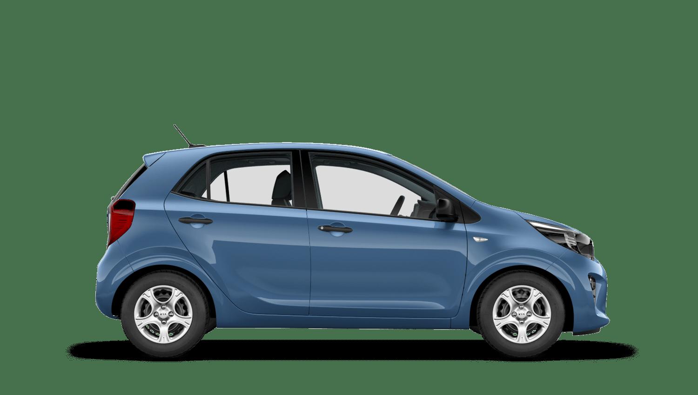 Blue Breeze New Kia Picanto