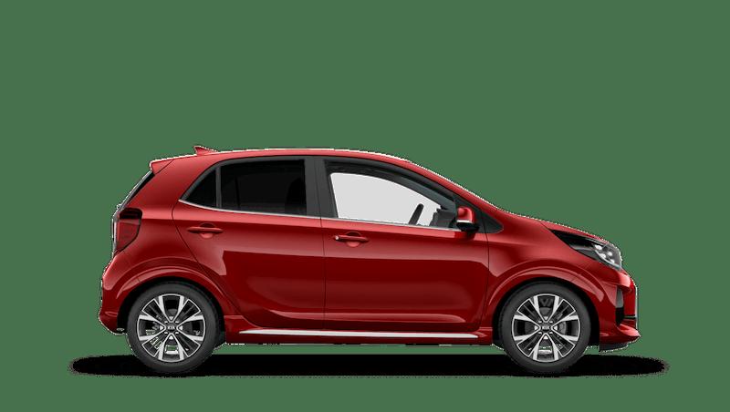 Kia Picanto New GT-Line