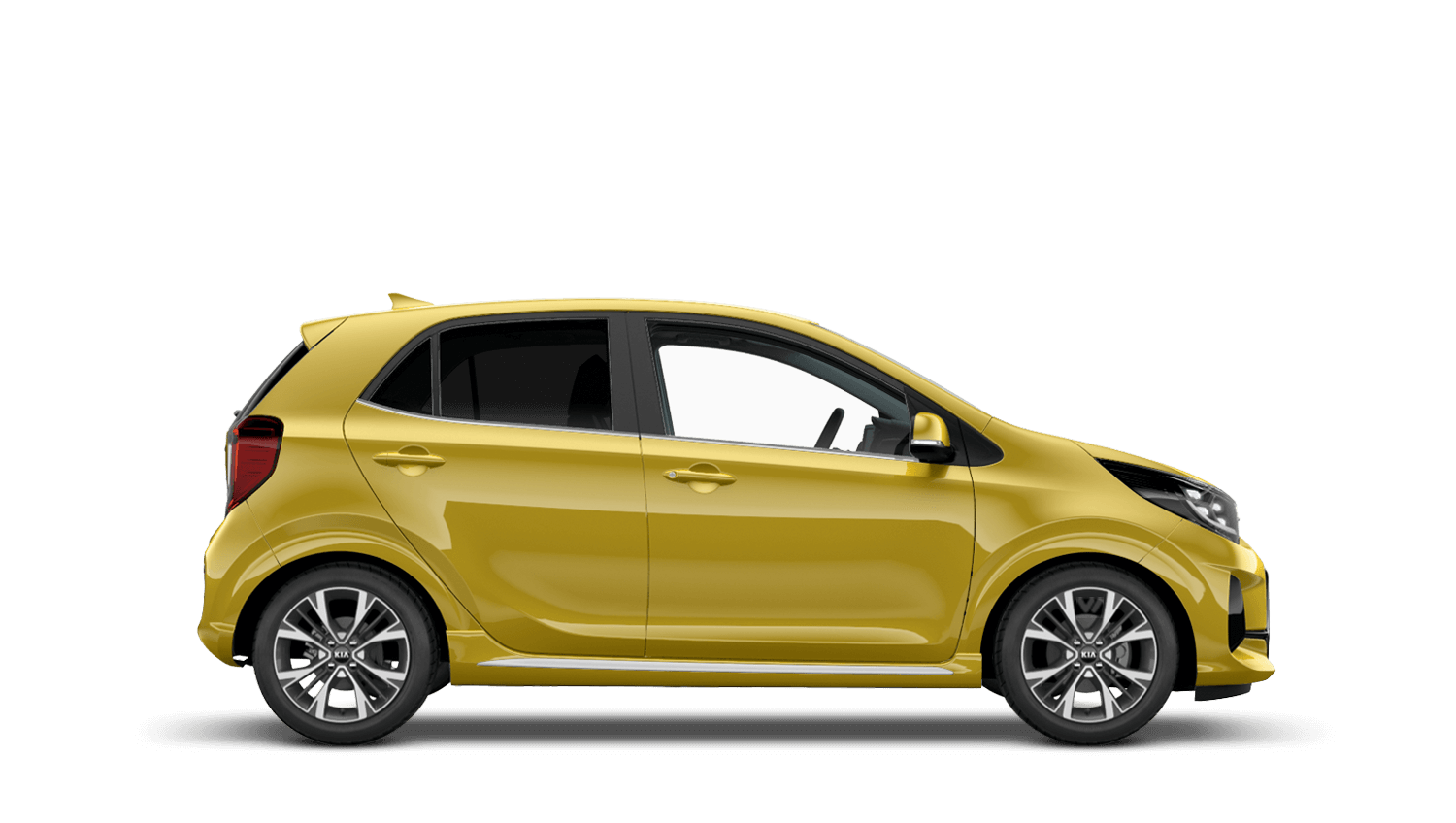 Honey Bee New Kia Picanto