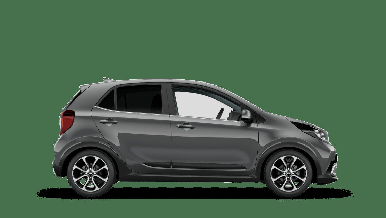 Astro Grey New Kia Picanto