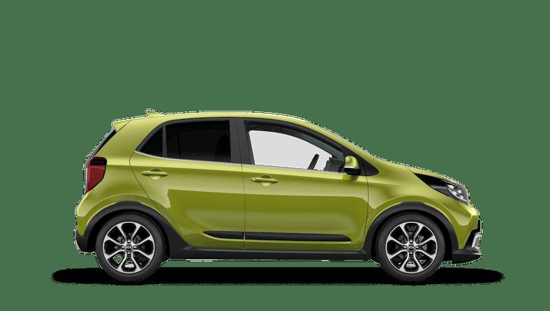 Kia Picanto New X-Line