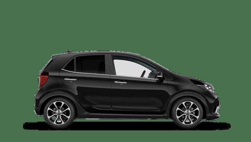 Kia Picanto New X-Line S