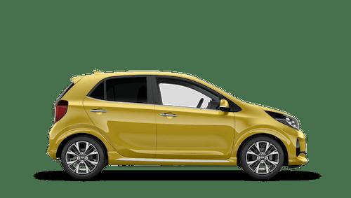 kia Picanto GT-Line S Offer
