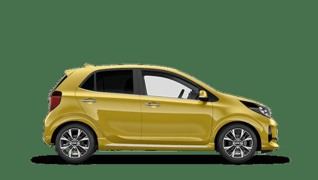 New Kia Picanto GT-Line S Offer