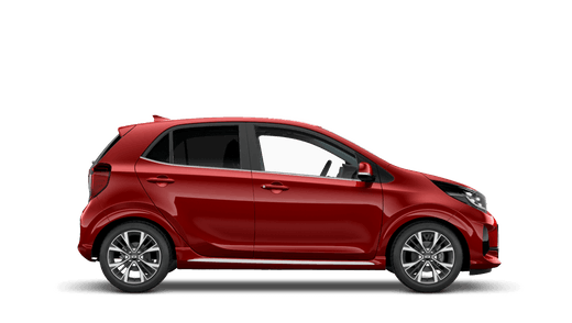 Explore the Kia Picanto Motability Price List
