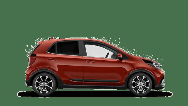 New Kia Picanto X-Line Offer