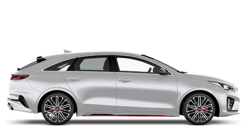 All-New Kia ProCeed