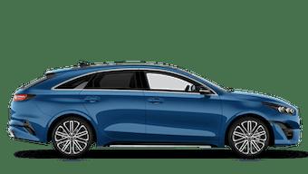 Kia New ProCeed GT-line S