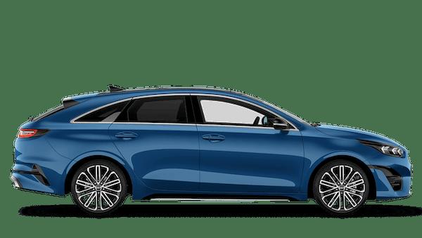 Kia New ProCeed GT Line S