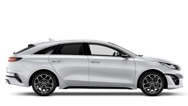 All-New Kia ProCeed Shooting Brake 1.5 GT Line Offer