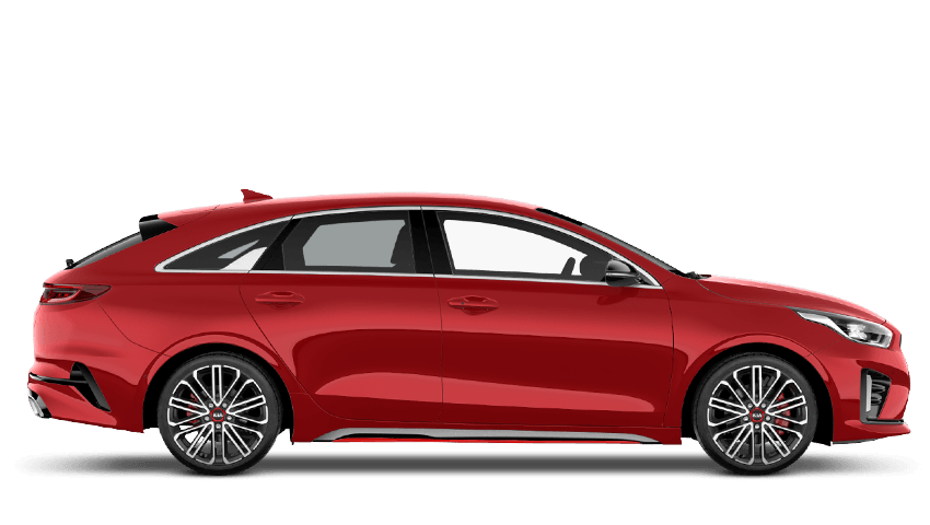 All-New KIA ProCeed Business Offer