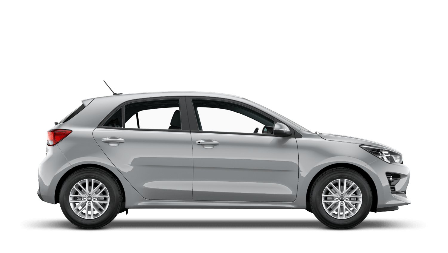 Rio New Car Offers