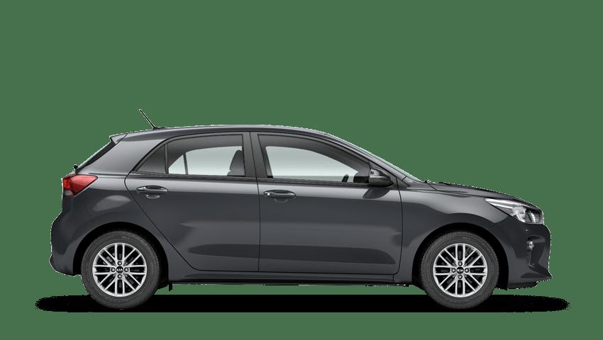 Graphite (Premium) Kia Rio