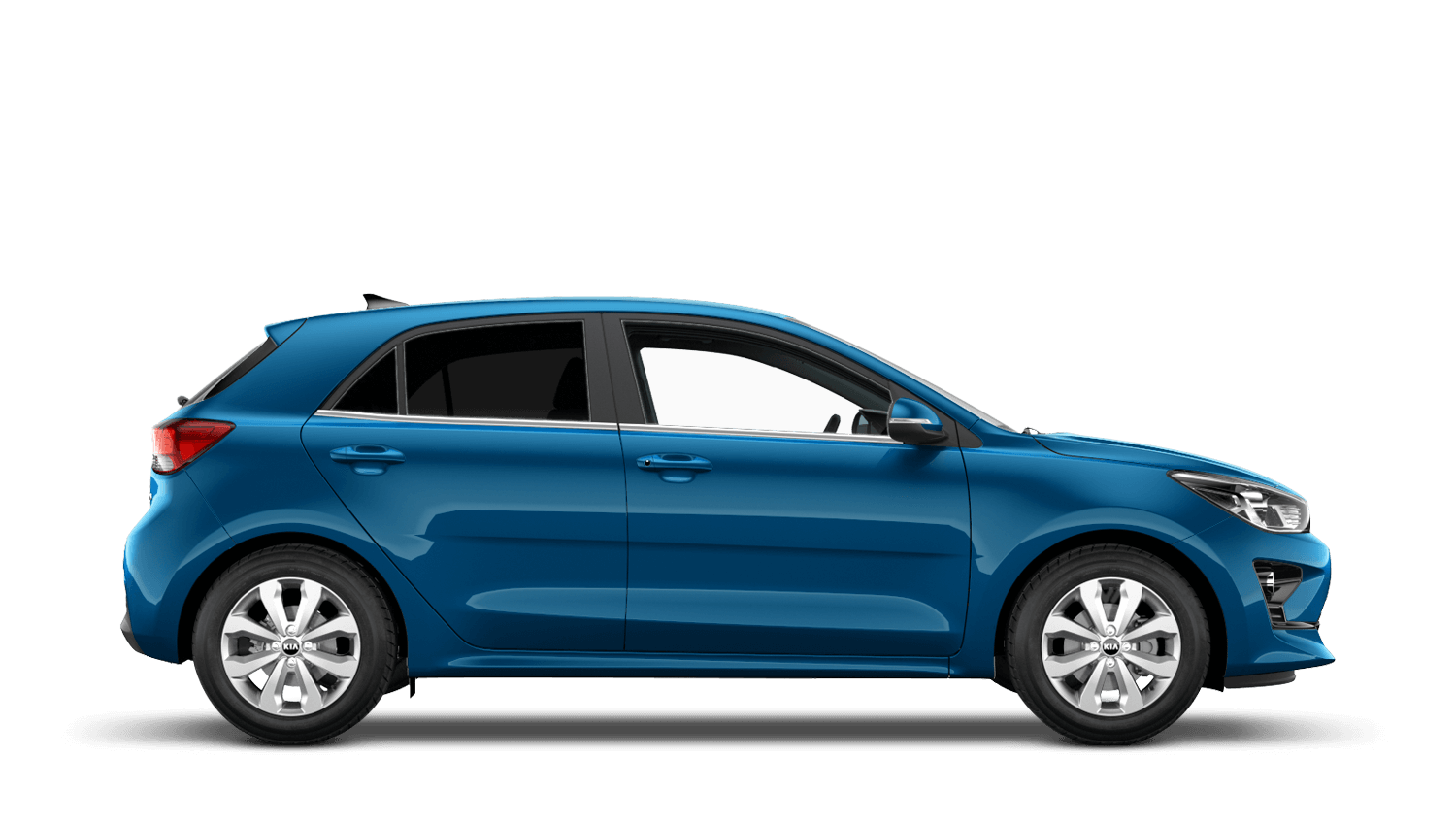 Kia Rio New Car Offers