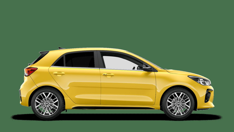 New Kia Rio GT-Line S Offer
