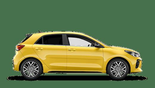 Explore the Kia Rio Motability Price List