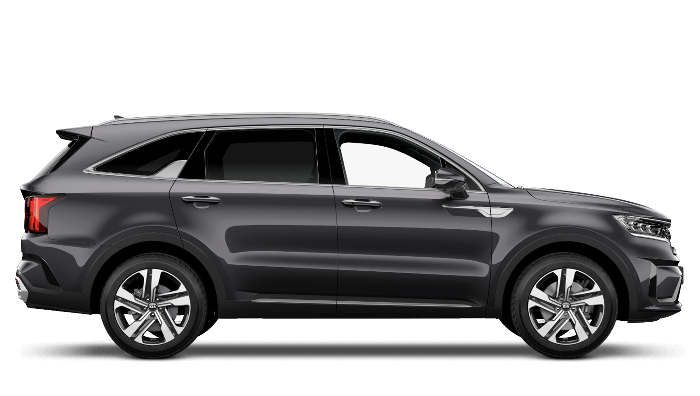 Graphite (Premium) New Kia Sorento