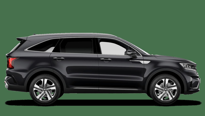 Midnight Black (Premium) New Kia Sorento