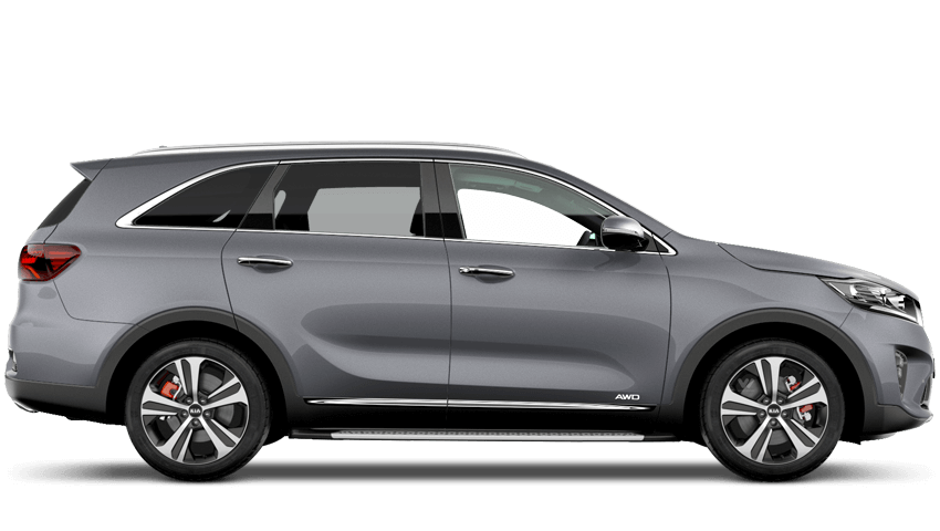 Sorento New Car Offers
