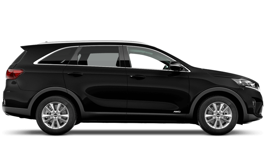 Midnight Black (Premium) Kia Sorento