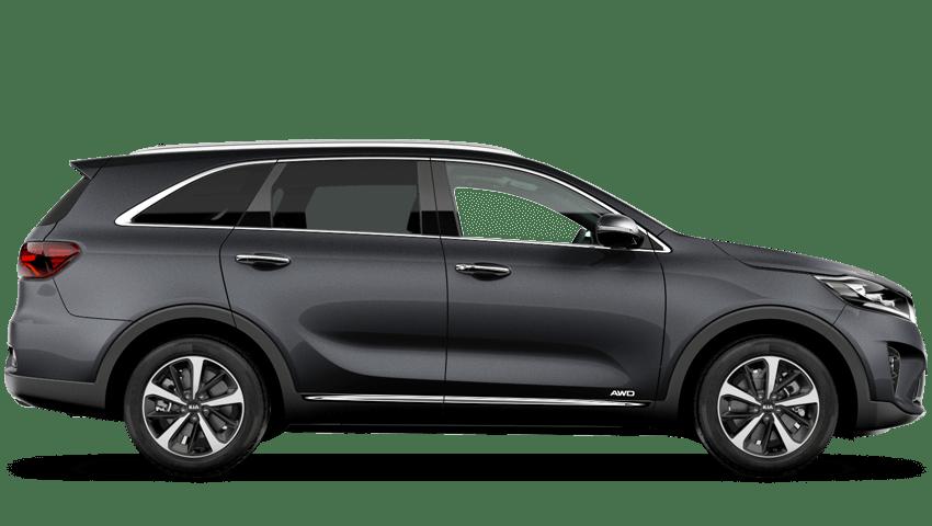 Graphite (Premium) Kia Sorento