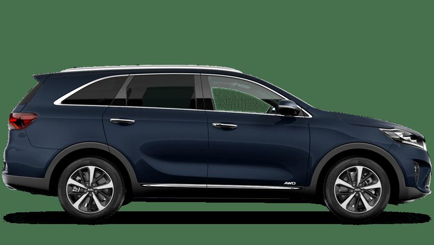 Gravity Blue (Premium) Kia Sorento