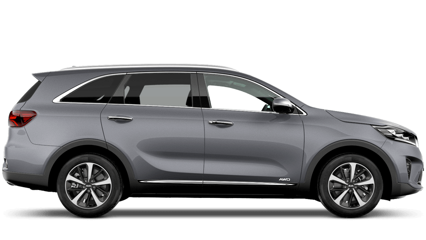 Steel Grey (Premium) Kia Sorento