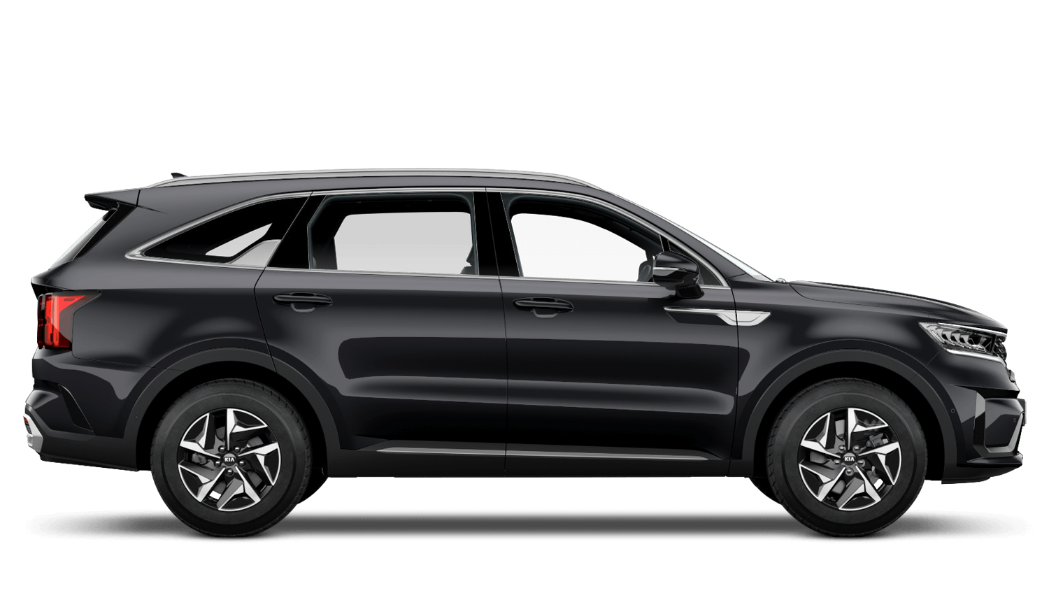All-New Kia Sorento HEV Business Contract Hire Offer
