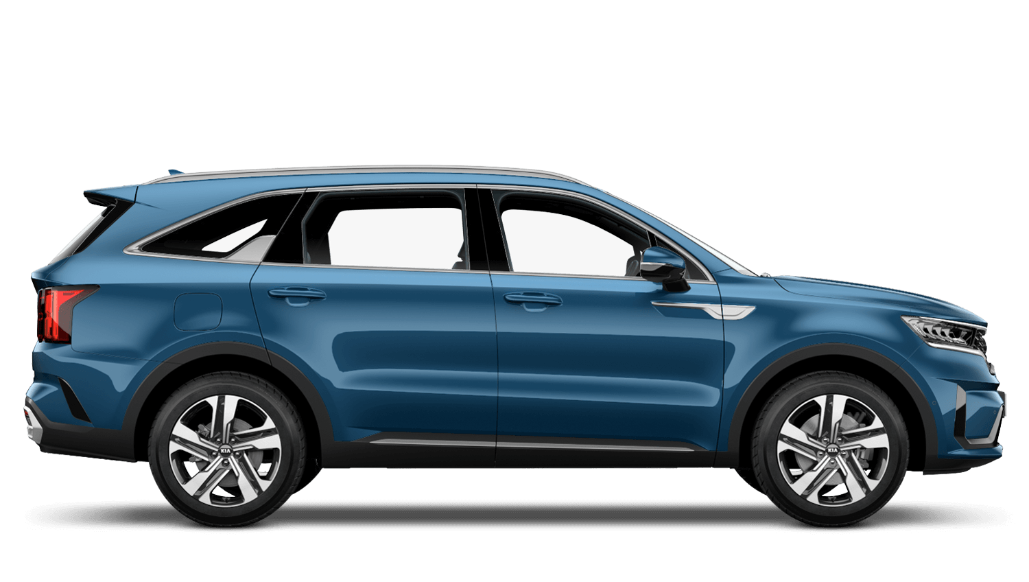 Sorento Plug In Hybrid New Car Offers