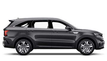 All-New Sorento Plug-In Hybrid 7 Seater SUV