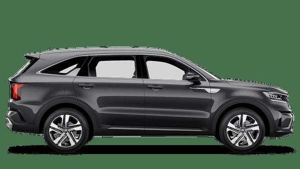Kia Sorento Plug In Hybrid 2