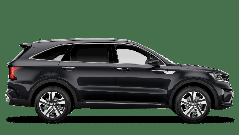 Midnight Black (Premium) Kia Sorento Plug In Hybrid