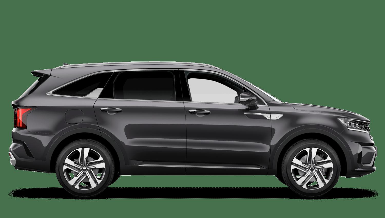 Graphite (Premium) Kia Sorento Plug In Hybrid