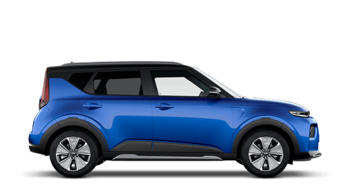 All-New Kia Soul EV