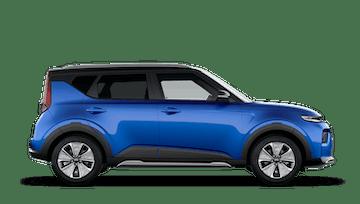 Kia Soul EV - Best Value Electric Car