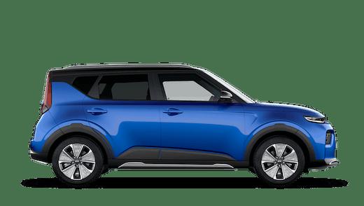 Explore the Kia Soul EV Motability Price List