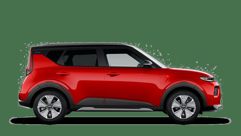 Kia Soul EV New Car Offers
