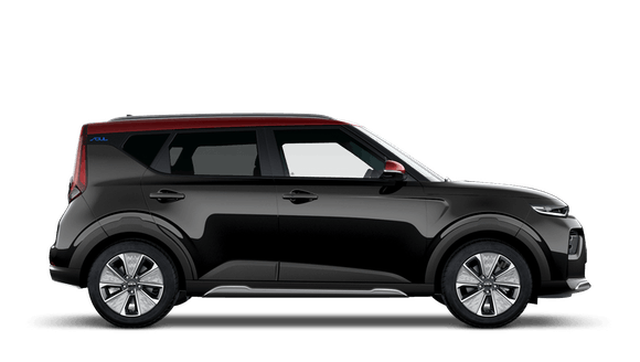 Kia All-New Soul EV